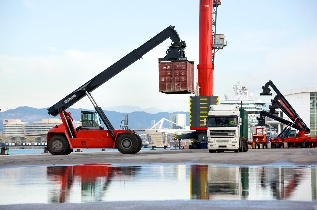 Cargo-Handling-Equipment