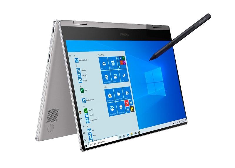 Samsung Notebook 9 Pro 2 in 1