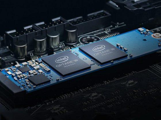 Optane Memory vs. RAM