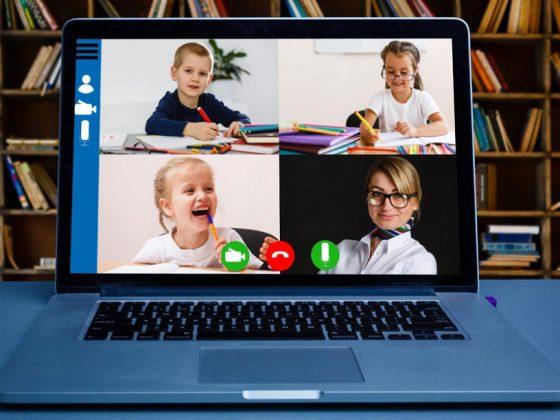 webcam laptop