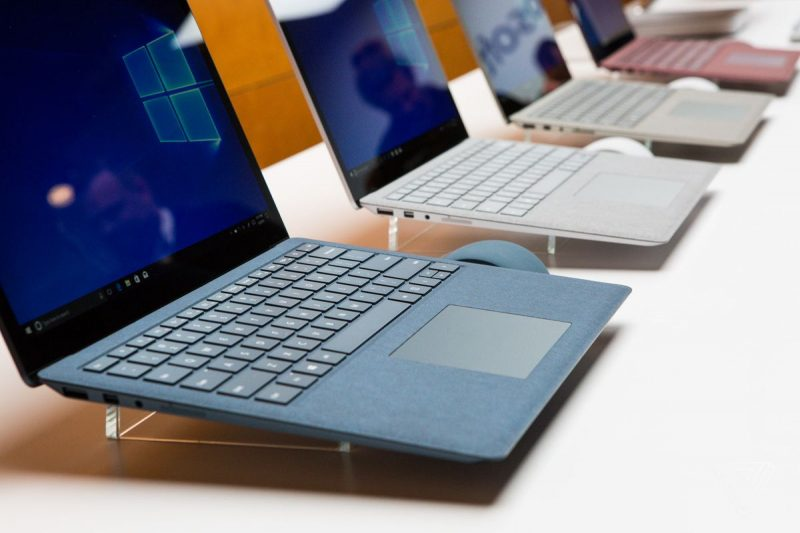 Best Laptops With SSD