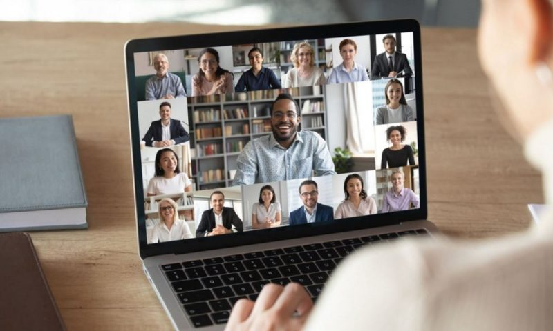 best laptop for zoom meeting