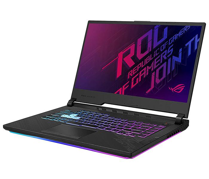 Asus ROG Strix G15 laptop