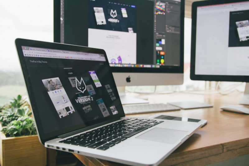 How To Use Windows Laptop as a Second Monitor for a Mac