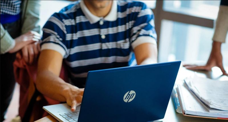 How To Screenshot On HP Laptop Without Print Screen Button